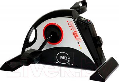 Велотренажер Christopeit Sport Mini Bike MB3 - общий вид