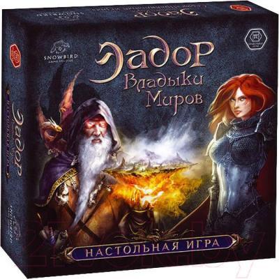 Настольная игра Правильные Игры Эадор. Владыки миров 28-01-01 - общий вид