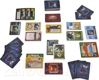 Настольная игра Правильные Игры Эадор. Владыки миров 28-01-01 - комплектация