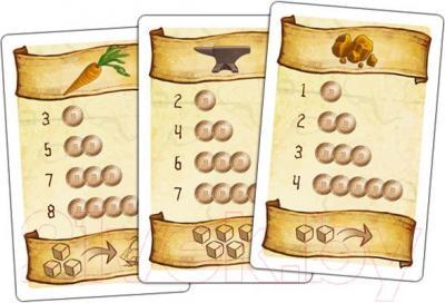 Настольная игра Мир Хобби Восьмиминутная Империя - игровые карты