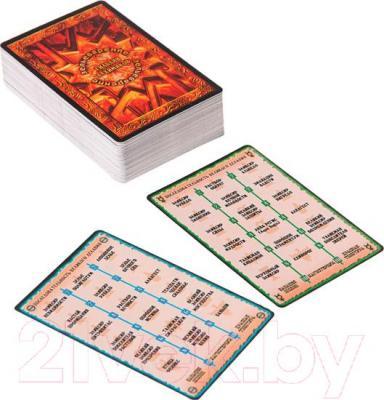 Настольная игра Правильные Игры Зельеварение. Гильдия алхимиков 05-01-03 (дополнение) - игровые карты