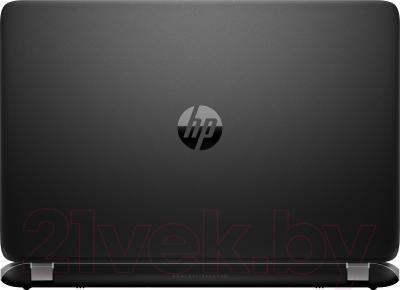 Ноутбук HP ProBook 450 (J4S67EA) - задняя крышка