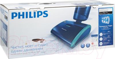 Вертикальный пылесос Philips FC7088/01