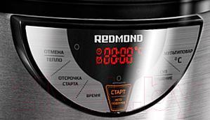 Мультиварка Redmond RMC-SM1000