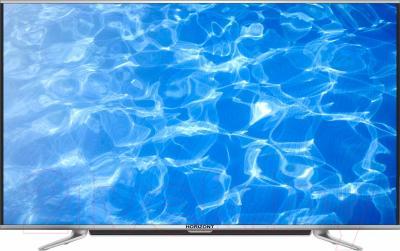 Телевизор Horizont 42LE5219D - общий вид