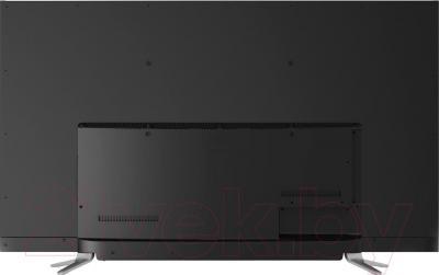 Телевизор Horizont 42LE5219D - вид сзади