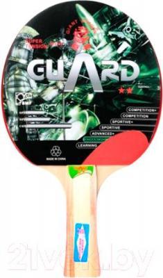 Ракетка для настольного тенниса Sundays ST12201 - общий вид