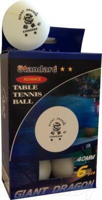 Мячи для настольного тенниса Sundays Ball - общий вид