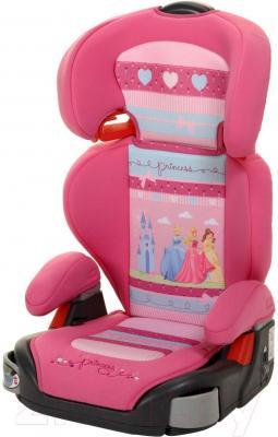 Автокресло Graco Junior Maxi Plus Disney (Happily Ever) - общий вид