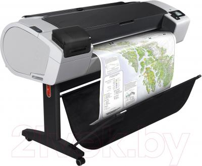Плоттер HP Designjet T795 44-in ePrinter (CR649C) - общий вид