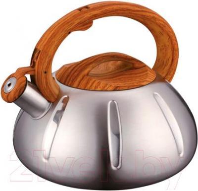 Чайник со свистком Peterhof PH-15618 - общий вид
