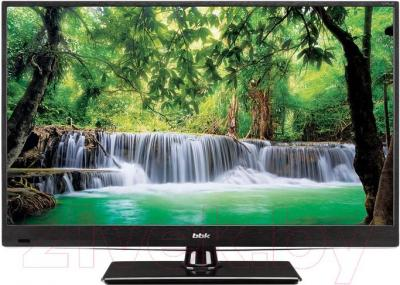 Телевизор BBK 19LEM-3082/T2C/RU - общий вид