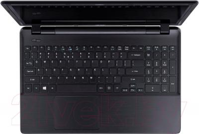 Ноутбук Acer Aspire E5-551G-T3YJ (NX.MLEEU.012) - вид сверху