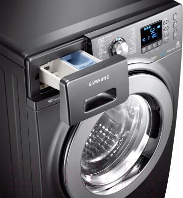 Стирально-сушильная машина Samsung WD806U2GAGD/LP