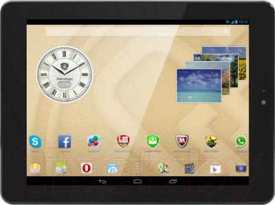 Планшет Prestigio MultiPad 4 Pro Quad 8.0 16GB 3G (PMP7380D3G_QUAD) - общий вид