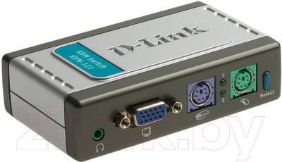 Переключатель портов D-Link KVM-121 - D-Link KVM-121