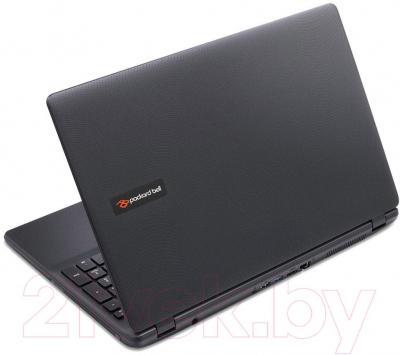 Ноутбук Packard Bell EasyNote TG71BM-26V0 (NX.C3UEU.008) - вид сзади
