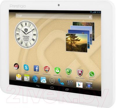 Планшет Prestigio MultiPad Ranger 8.0 8GB 3G (PMT3287_3G_C_WH) - вполоброта