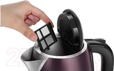 Электрочайник Philips HD9322/40 - съемный фильтр