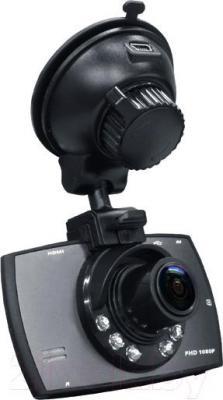 Автомобильный видеорегистратор Explay Shape - общий вид