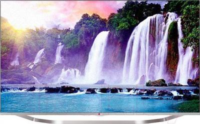 Телевизор LG 47LB679V - общий вид