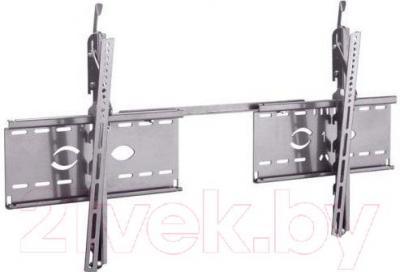 Кронштейн для телевизора Barkan 61-41 (серебристый) - общий вид