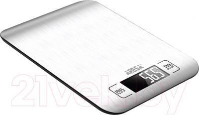 Кухонные весы Aresa SK-408 - общий вид