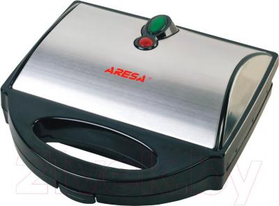 Хот-дог мейкер Aresa SM-506 - общий вид