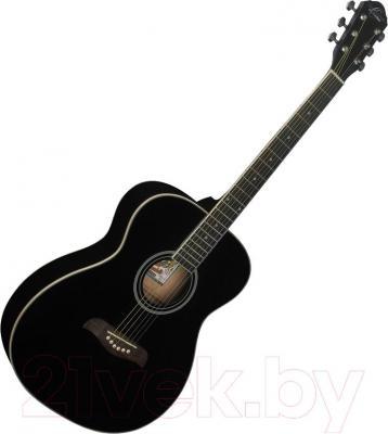 Акустическая гитара Oscar Schmidt OAB - общий вид