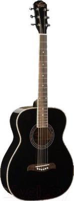 Акустическая гитара Oscar Schmidt OF2B - общий вид