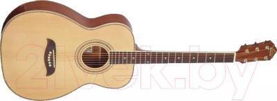 Акустическая гитара Oscar Schmidt OF2N - общий вид