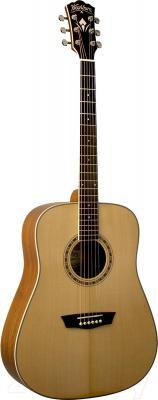 Акустическая гитара Washburn WD10PACK - общий вид
