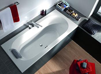 квариловые ванны фото