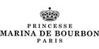 Princesse Marina De Bourbon